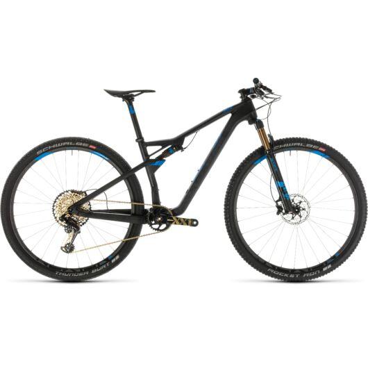 """Cube AMS 100 C:68 SLT férfi mountain bike 29"""" 2019"""