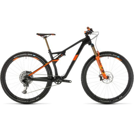 """Cube AMS 100 C:68 TM férfi mountain bike 29"""" 2019"""