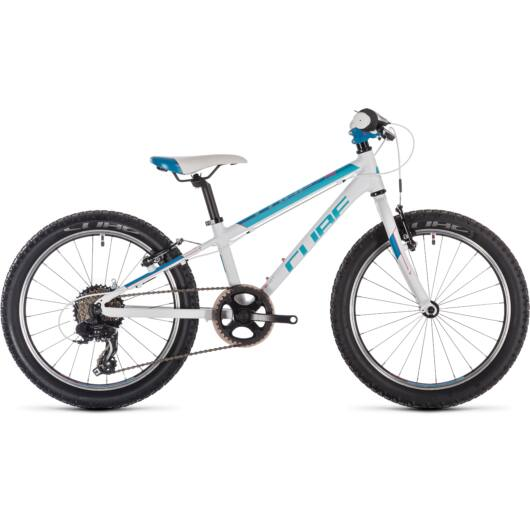 """Cube Acces 200 gyerek bicikli 20"""" 2019"""