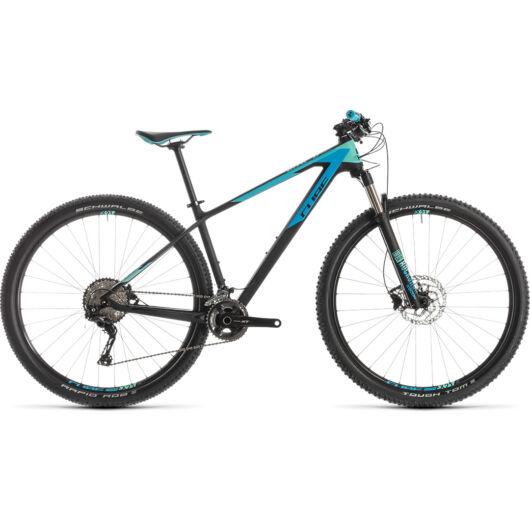 "Cube Access WS C:62 Pro női mountain bike 27,5"" 2019"