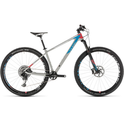 "Cube Access WS C:62 SL női mountain bike 29"" 2019"