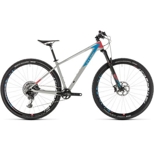 "Cube Access WS C:62 SL női mountain bike 27,5"" 2019"