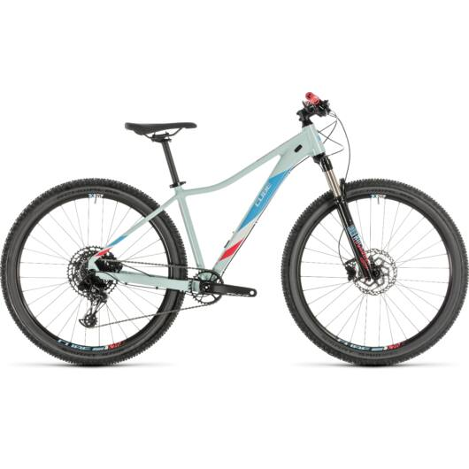 "Cube Access WS SL Eagle női mountain bike 27,5"" 2019"