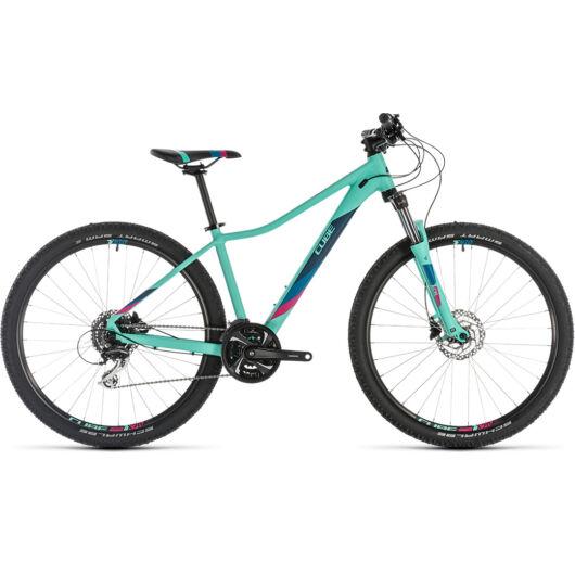 """Cube Access WS EXC női mountain bike 27,5"""" 2019"""