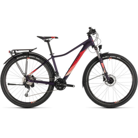 "Cube Access  WS Pro Allroad női mountain bike 27,5"" 2019"