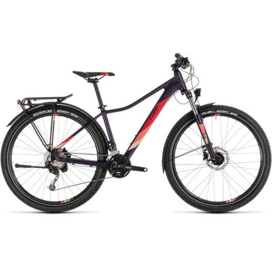 "Cube Access  WS Pro Allroad női mountain bike 27,5"" 2019"