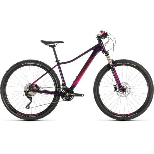 "Cube Access WS Race női mountain bike 27,5"" 2019"