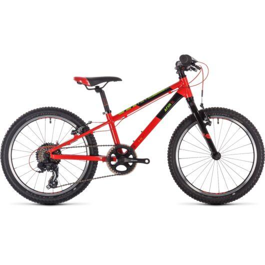 """Cube Acid 200 SL gyerek bicikli 20"""" 2019"""