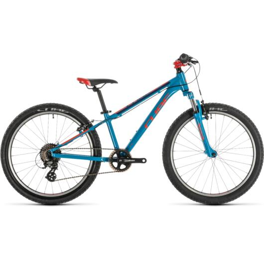 "Cube Acid 240 gyerek bicikli 24"" 2019"