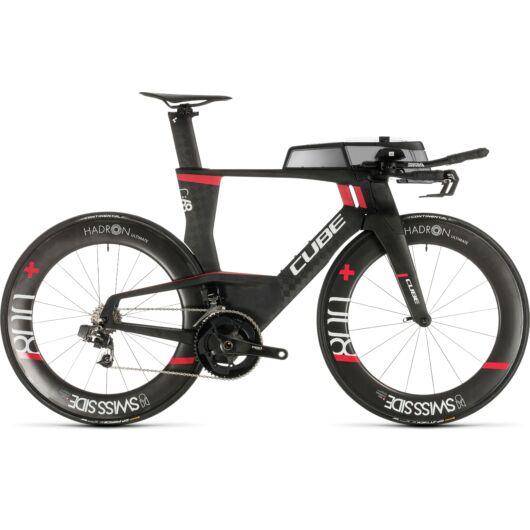 Cube Aerium C:68 SLT Low férfi országúti kerékpár 2019