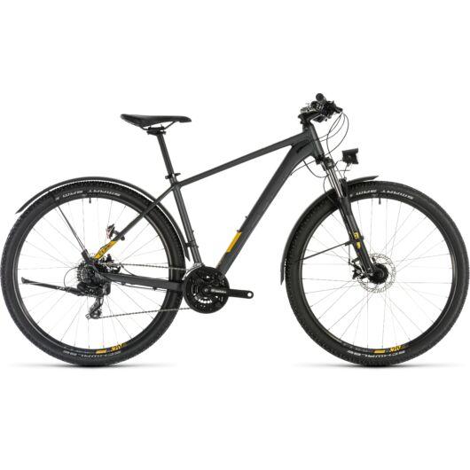"Cube Aim Allroad férfi mountain bike 29"" 2019"