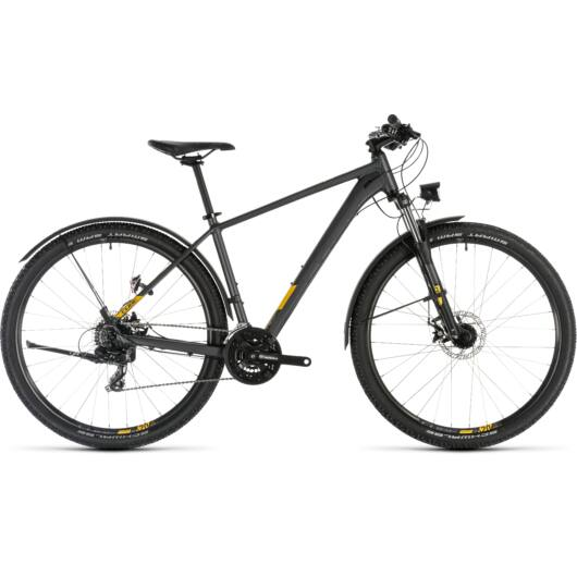 "Cube Aim Allroad férfi mountain bike 29"" 2019"