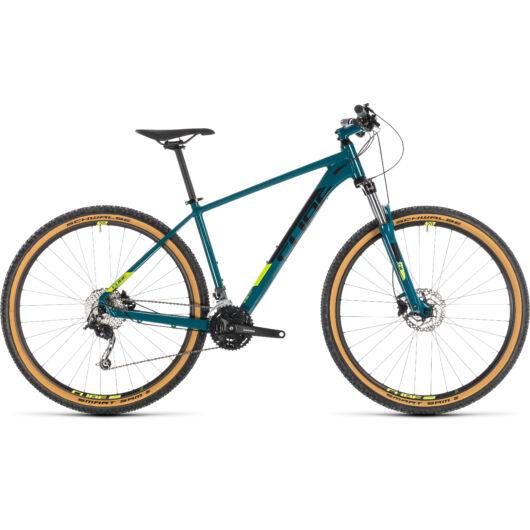 """Cube Aim SL férfi mountain bike 27,5"""" 2019"""