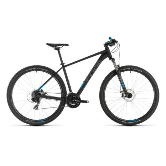 "Cube Aim férfi mountain bike 27,5"" 2019"