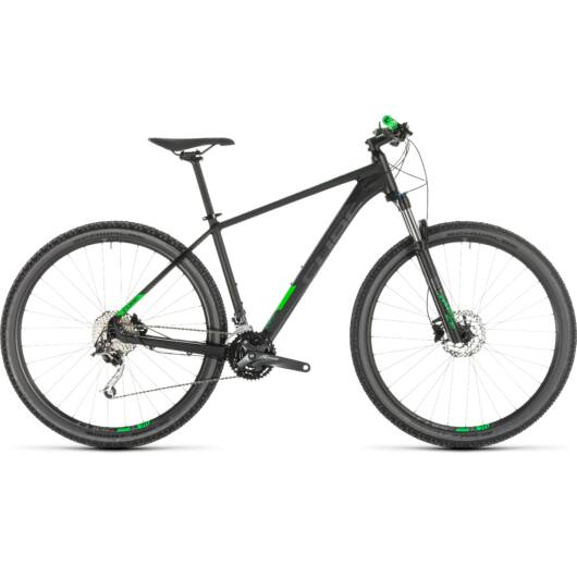 "Cube Analog férfi Mountain bike 27,5"" 2019"
