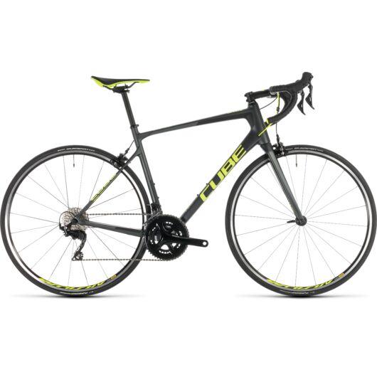 Cube Attain GTC Pro férfi országúti kerékpár 2019