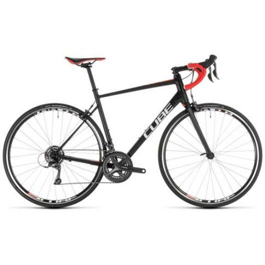 Cube Attain férfi országúti kerékpár 2019