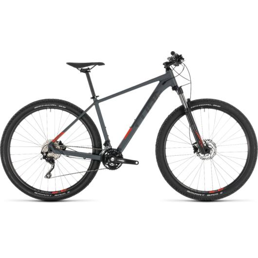 "Cube Attention férfi mountain bike 29"" 2019"