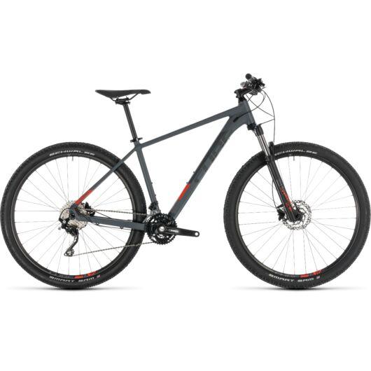 "Cube Attention férfi mountain bike 27,5"" 2019"