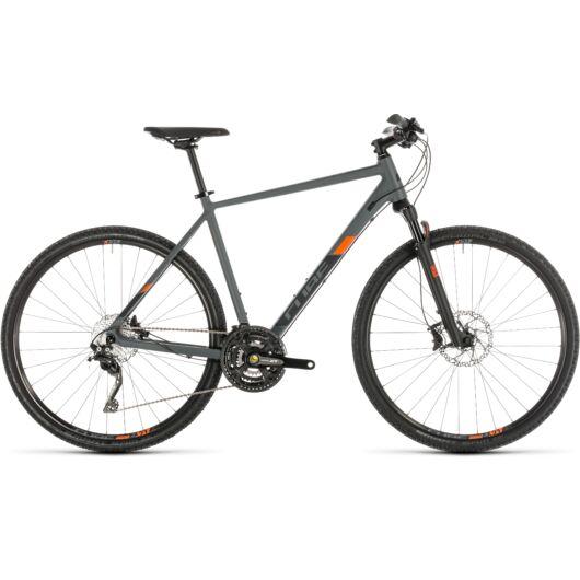 Cube Cross EXC férfi cross kerékpár 2019