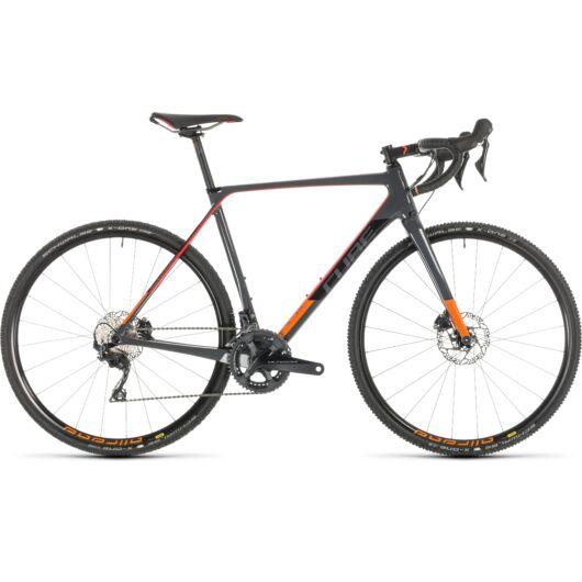 Cube Cross Race C:62 PRO férfi országúti kerékpár 2019