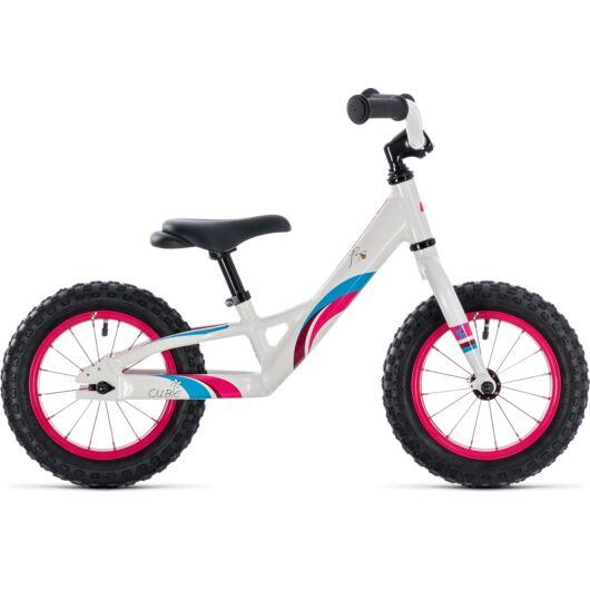 """Cube Cubie 120 Walk Girl gyerek bicikli 12"""" 2019"""