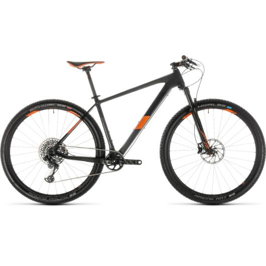 "Cube Elite C:62 Race  férfi mountain bike 29"" 2019"
