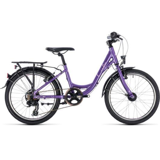 "Cube Ella 200 gyerek bicikli 20"" 2019"