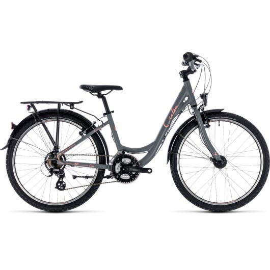 "Cube Ella 240 gyerek bicikli 24"" 2019"