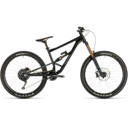 "Cube Hanzz 190 TM férfi mountain bike 27,5"" 2019"