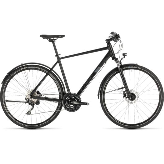 Cube Nature Exc Allroad férfi cross kerékpár 2019