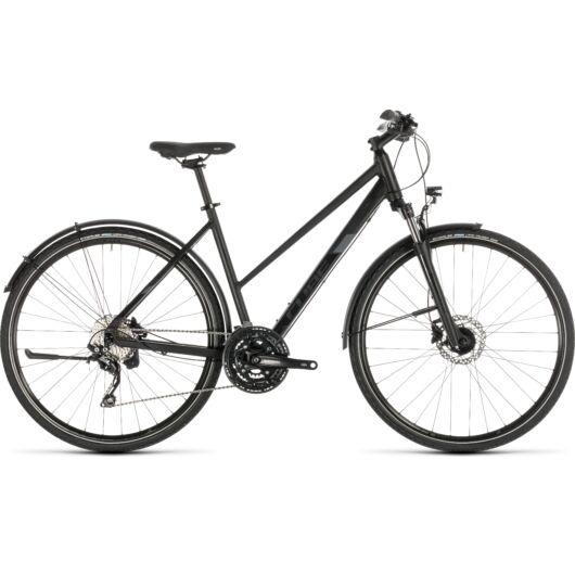 Cube Nature Exc Allroad női cross kerékpár 2019