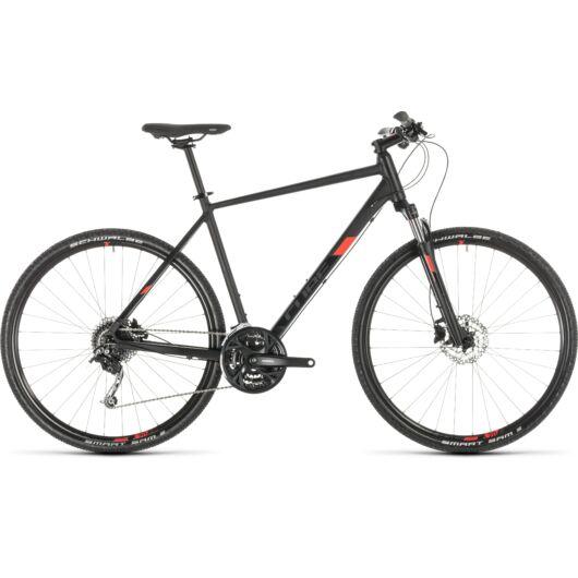 Cube Nature Pro férfi cross kerékpár 2019