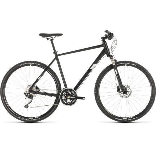 Cube Nature SL férfi cross kerékpár 2019