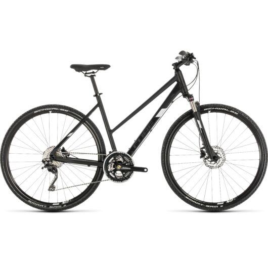 Cube Nature SL női cross kerékpár 2019