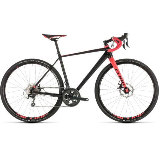 Cube Nuroad WS női országúti kerékpár 2019