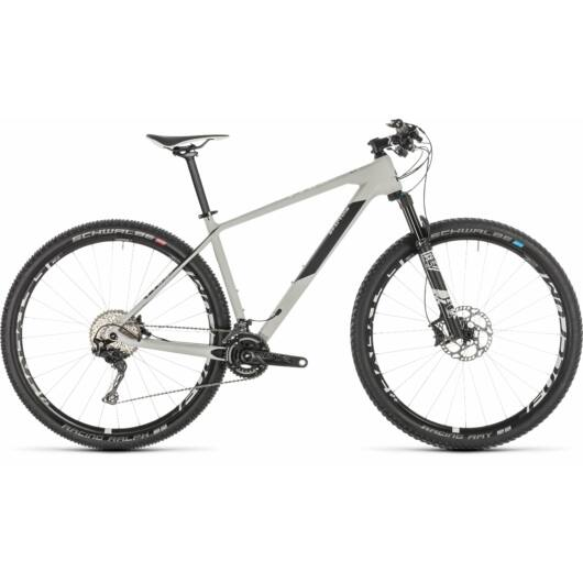 "Cube Reaction C:62 SL férfi mountain bike 29"" 2019"