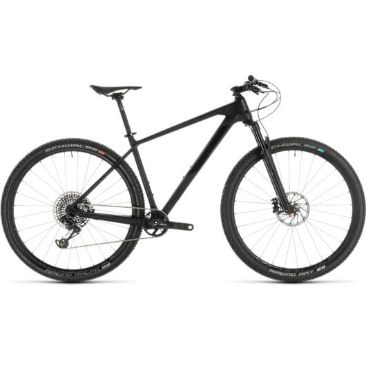 """Cube Reaction C:62 SLT férfi mountain bike 29"""" 2019"""