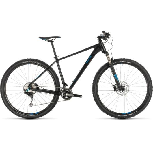 "Cube Reaction Pro férfi mountain bike 27,5"" 2019"