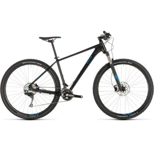 "Cube Reaction Pro férfi mountain bike 29"" 2019"