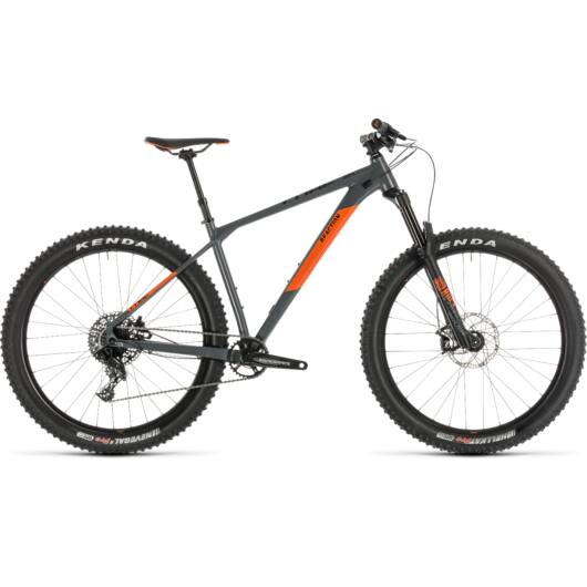 "Cube Reaction TM Pro férfi mountain bike 27,5"" 2019"