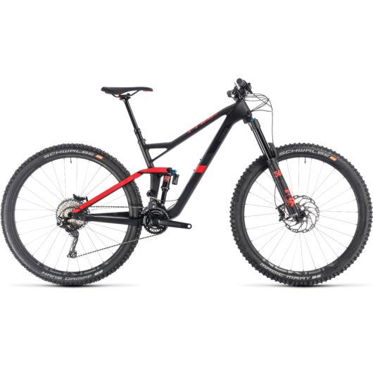 """Cube Stereo 150 C:62 Race férfi mountain bike 29"""" 2019"""