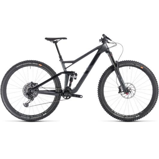 """Cube Stereo 150 C:62 SL férfi mountain bike 29"""" 2019"""