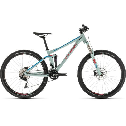"Cube Sting WS 120 Exc női mountain bike 29"" 2019"