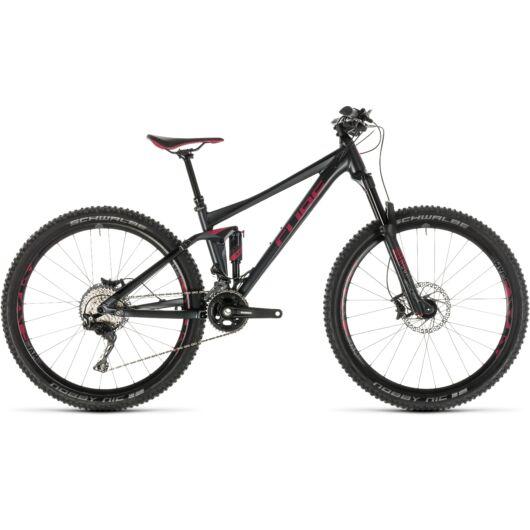 "Cube Sting WS 120 Pro női mountain bike 27,5"" 2019"