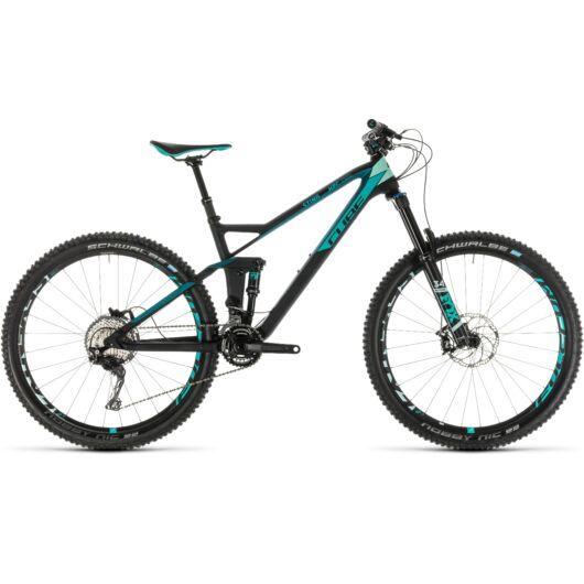 "Cube Sting WS 140 HPC Race női mountain bike 27,5"" 2019"