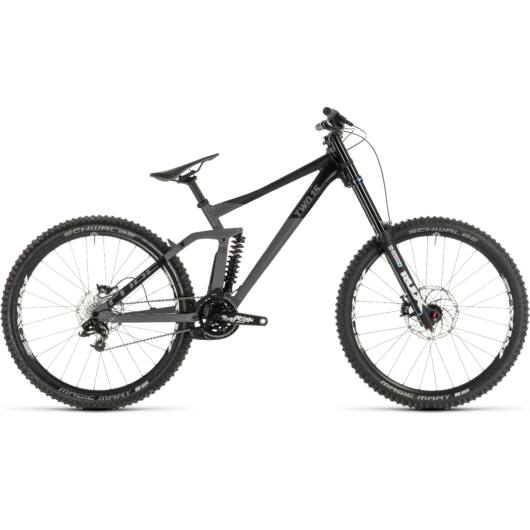 "Cube Two 15 Race férfi mountain bike 27,5"" 2019"