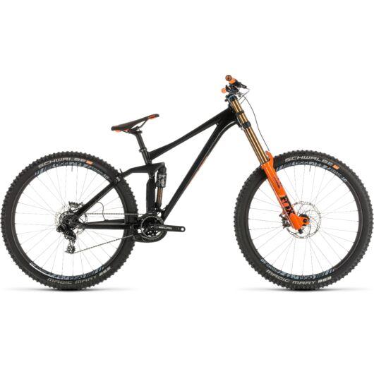 "Cube Two 15 SL férfi mountain bike 27,5"" 2019"