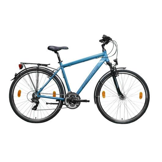 Gepida ALBOIN 200 28'' Férfi Trekking Kerékpár 2022
