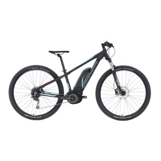 Gepida SIRMIUM 29'' Férfi Mountain Bike Kerékpár 2020 Fekete 30202000-15A